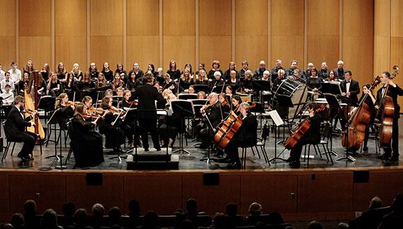 OCO Orchestra – Oconomowoc, WI